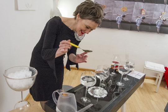 Klara Li Wassergläser