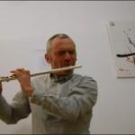 Thomas M. Kumlehn, Flöte