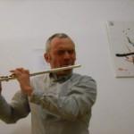 Thomas Kumlehn Flöte