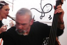 17.XI.13, 19:30 freie musik rosa herbst festival KONZERT17.XI.13, 19:30 free music festival CONCERT