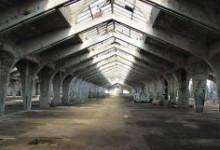 6.9.14, 15:00 Vernissage Hutfabrik Luckenwalde 6.9.14, 15:00 opening hat factory Luckenwalde