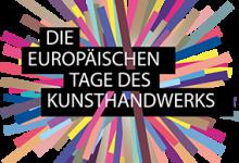 So 2.IV., 12:00-18:00 Studio K.Li bei den TAGEN DES EUROPÄISCHEN KUNSTHANDWERKS