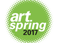 ART SPRING PB Sa/So 17. & 18. Juni 17, 12- 20h Studio K.Li