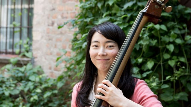 27.V.18, 12:00 Noriko Okamoto & Miriam Bondy Konzert
