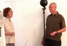 9.9.18 Klara Li & Axel Rudolph Konzert+Schmuckschau beim Sommerfest im Paltzhaus Neuer Horschhof