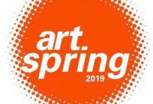 art spring Mai Juni 2019 Nele Probst, Karen Thiele, Klara Li studio exhibition