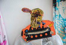 FÄLLT AUS wg. Corona Pandemie 3.IV.2020, 19:30 JEWELERY CONCERT Klara Li im Julika Müller Schmuckstücke Outfit