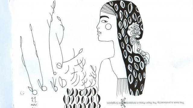 5. März, 15:00-18:00 Klara Li`s ZUM Frauentag SPECIAL 2020 Galerie Jo Rong