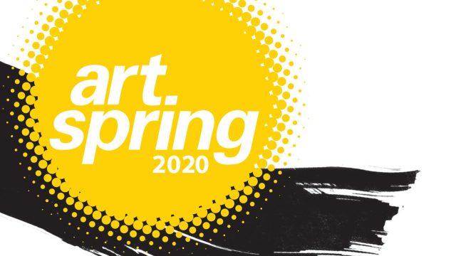 6./7. Juni art spring 2020 Studio Schau Nele Probst & Klara Li