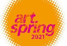artspring STUDIO OPEN 5.+6. Juni 2021 jew. 14-18 Dhumerelle/ Brandmeyer/ Li